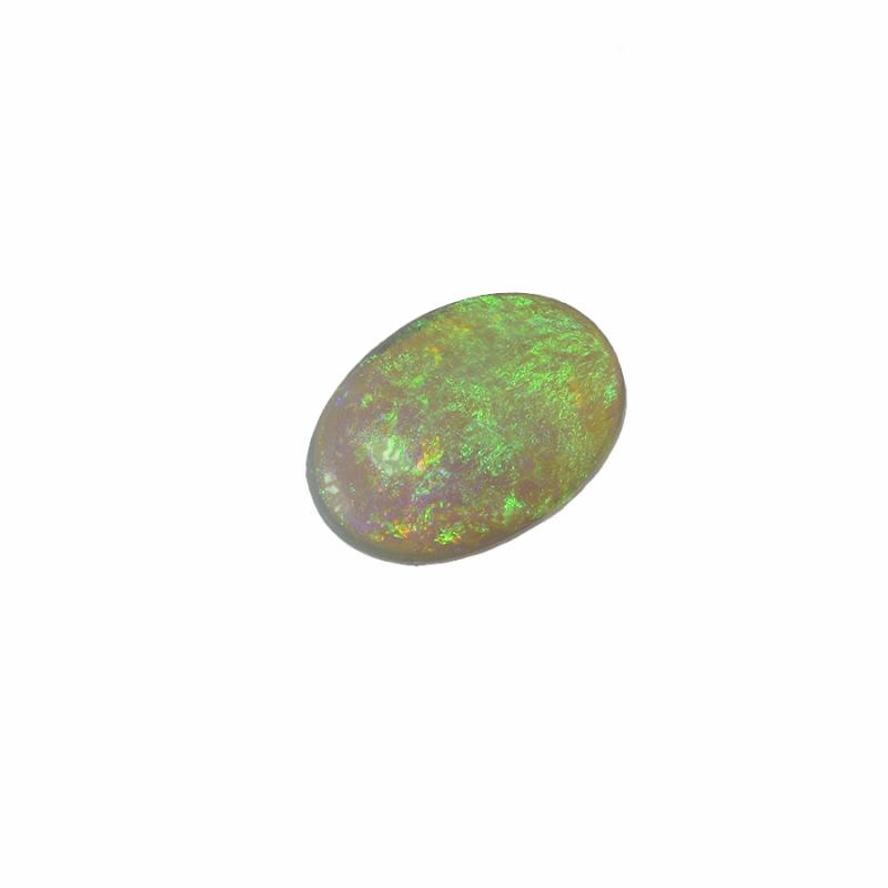 Solid Black Opal S02