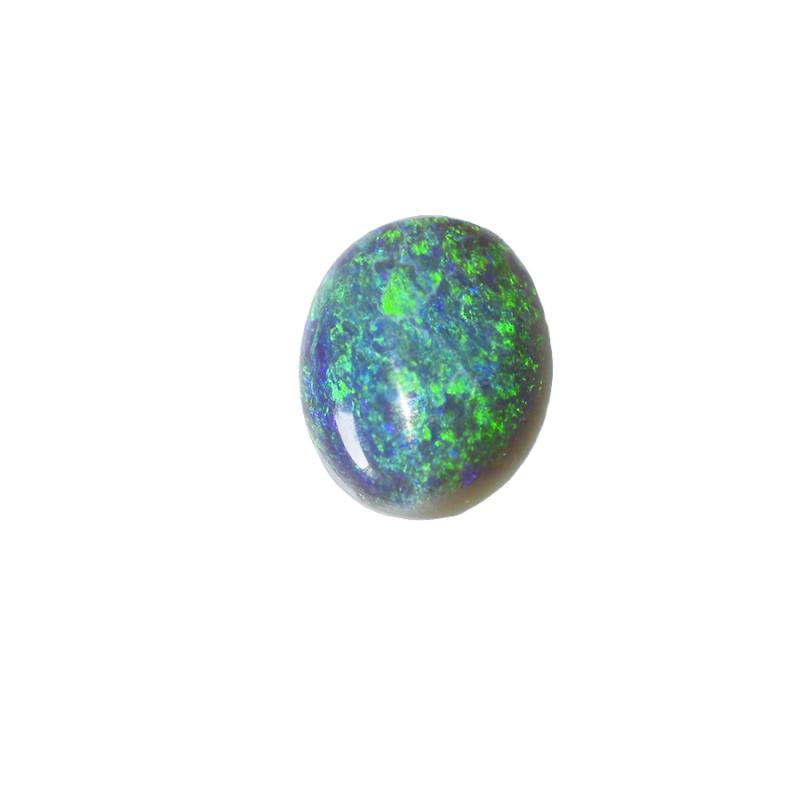 Solid Black Opal S39
