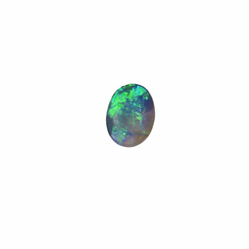 Solid Black Opal S54